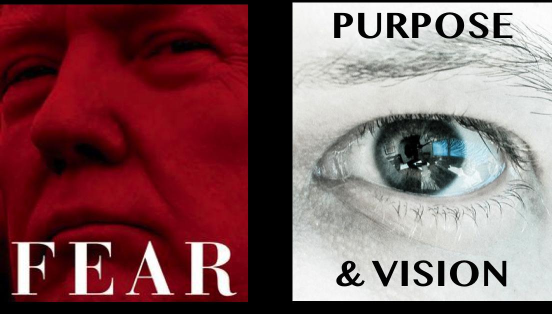 "Photo credits: ""Fear"": http://tinyurl.com/y8gtw3wj. ""Eye"": http://tinyurl.com/y8gb8h4b"